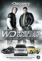 Wheeler Dealers: Series 10
