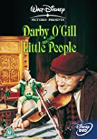 Darby O&#39;Gill And The Little People