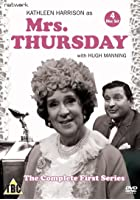 Mrs Thursday - The Complete Series 1
