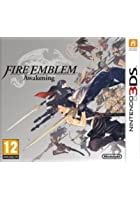 Fire Emblem: Awakening - 3DS