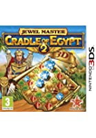 Jewel Master: Cradle of Egypt 2 - 3DS