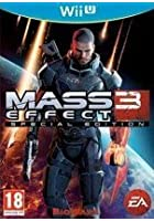 Mass Effect 3 - Wii U