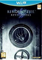Resident Evil: Revelations - Wii U