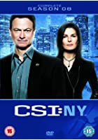 CSI - New York - Season 8