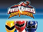 Power Rangers Dino Thunder - Series 1
