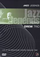 Kenny Drew Trio - Jazz Legends