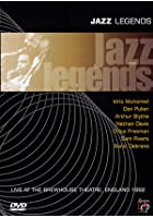 Jazz Legends - Live At The Brewhouse Theatre