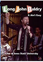 Long John Baldry - It Ain't Easy