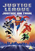 Justice League - Justice On Trial