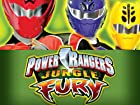 Power Rangers Jungle Fury - Series 1