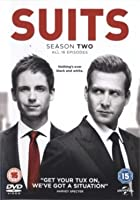 Suits - Season 2 - Complete