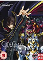 Code Geass - Lelouch Of The Rebellion - Series 2