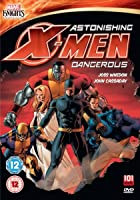 Astonishing X-Men - Dangerous