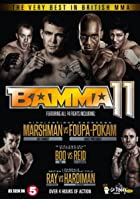 BAMMA - Volume 11