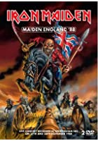 Iron Maiden: Maiden England