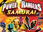Power Rangers Samurai - Series 1