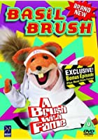 Basil Brush - A Brush With Fame