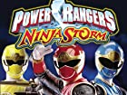 Power Rangers Ninja Storm - Series 1