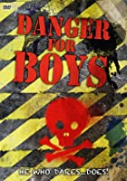 Dangerous DVD For Boys