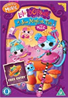 Lala-Oopsies: A Sew Magical Tale: The Movie