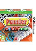 Puzzler World 2013 - 3DS