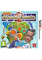 Puzzler Brain Games - 3DS