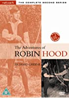 The Adventures Of Robin Hood - Series 2