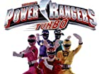 Power Rangers Turbo - Series 1