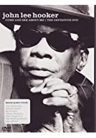 John Lee Hooker - The Definitive