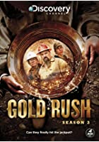 Gold Rush - Alaska: Season 3