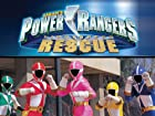 Power Rangers Lightspeed Rescue - Series 1