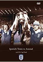 FA Cup Final 1978 - Ipswich Town vs Arsenal