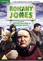 Romany Jones - Series 3 - Complete