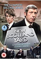 New Scotland Yard - Series 2 - Complete