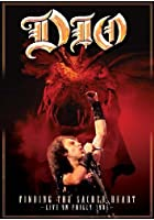 Dio: Finding the Sacred Heart - Live in Philly 1986
