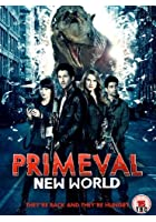 Primeval - New World - Season 1