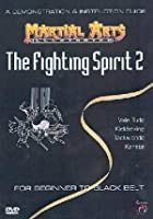The Fighting Spirit - Vol. 2