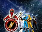 Mighty Morphin Alien Rangers - Series 1