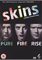 Skins - Series 7 - Complete