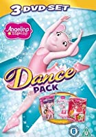 Angelina Ballerina: Dance Pack