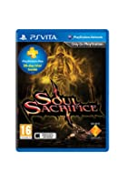 Soul Sacrifice - PS Vita