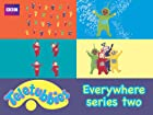 Teletubbies Everywhere - Series 2