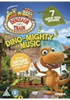 Dinosaur Train - Dino-Mighty Music