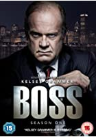 Boss - Season 1