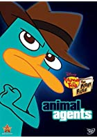 Phineas and Ferb - Animal Agents