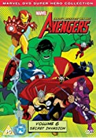 Avengers - Earth's Mightiest Heroes - Vol. 6