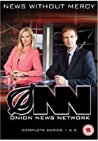 The Onion News Network - Complete Series 1 and 2