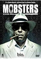 Mobsters: The Complete Season 1