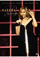 Barbra Streisand - The Concert