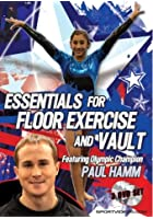 Essentials for Floor Exercise and Vaults